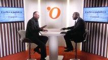 Ainea Ibrahim Camara (Mouvement républicain au Mali)  «Au Mali, le principal problème est le manque de leadership !»
