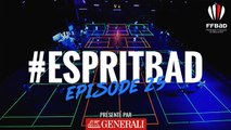 #EspritBad - épisode 25 - Blackminton