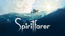 Spiritfarer - Bande-annonce (PS4)