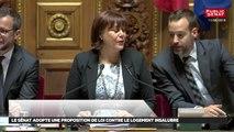 Le Sénat adopte une proposition de loi contre le logement insalubre - Les matins du Sénat (17/06/2019)