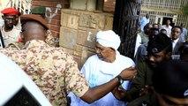 Omar el-Béchir bientôt jugé au Soudan
