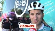 Bagot «Bardet n'est pas venu pour rien» - Cyclisme - Mont Ventoux Dénivelé Challenges