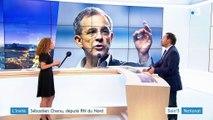 """RN : Sébastien Chenu veut rassembler ceux qui ne veulent pas """"se faire vassaliser par Macron"""""""