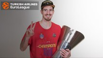 Tribute to the Champs: Nando De Colo's Final Four highlights