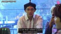 RUN BTS EP 14 BEHIND ENG SUB - video dailymotion