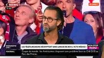 """Nicolas Pernikoff, ancien dirigeant de France Télé: """"On s'est foutu de la gueule des gens samedi soir avec La chanson de l'année sur TF1"""" - VIDEO"""
