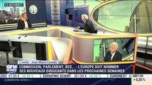 Commission, Parlement, BCE... : l'Europe doit nommer ses nouveaux dirigeants dans les prochaines semaines - 17/06