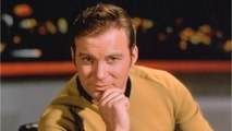William Shatner Defends Quentin Tarantino's Trek Movie