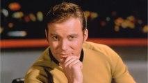 William Shatner Defends Quentin Tarantino's Trek Movie
