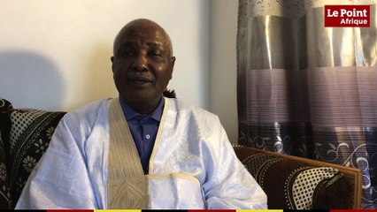 Mohamed Yahya Ould Ciré : « L'État mauritanien s'oppose à la libération des esclaves »