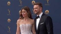 Justin Timberlake praises wife Jessica Biel amid vaccination controversy