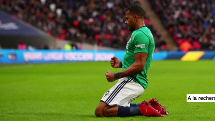 OM : qui es-tu Salomon Rondon ?