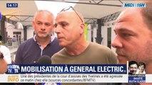 General Electric: la première réunion d'information sur le plan social annulée