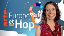 Parlement européen : une révolution des forces politiques ? | ARTE