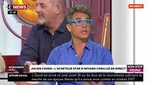 Julien Cohen participera-t-il à Danse avec les stars ? L'acheteur d'Affaire Conclue répond 17/06/2019
