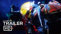 ANTHEM Official Trailer (2019) PS4, Xbox One Game HD