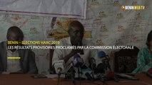 Bénin – élections HAAC 2019 : les résultats provisoires proclamés par la Commission Électorale