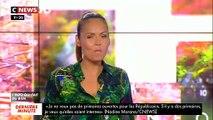 """Extrait de """"L'info qui fait du bien"""", présentée par Karine Arsène sur CNEWS- VIDEO"""
