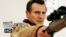 COLD PURSUIT Official Trailer (2019) Liam Neeson, Laura Dern Movie HD
