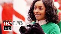 THE HOLIDAY CALENDAR Official Trailer (2018) Kat Graham Netflix Movie HD