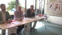 Anderlecht : La commune lance la lutte contre les incivilités (vidéo Germani)