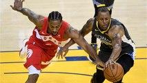 Will Kawhi Leonard Stay In Toronto?
