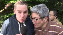 Spectacle AG 2019 Interviews entracte