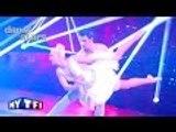 DALS S05 - Une danse classique avec Brian Joubert et Katrina sur ''Primavera'' (Ludovico Einaudi)