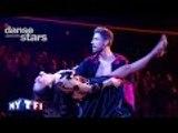 Un Flamenco pour Joyce Jonathan et Julien Brugel sur « Bamboleo » (Gipsy Kings)