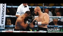 THE GYPSY TAKEOVER! - TYSON FURY, BILLY JOE SAUNDERS & TEAM FURY PUT A SHOW ON IN LAS VEGAS!