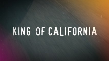 Dave Alvin - King Of California
