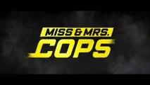 MISS & MRS. COPS (2019) Trailer VOST-ENG - KOREAN