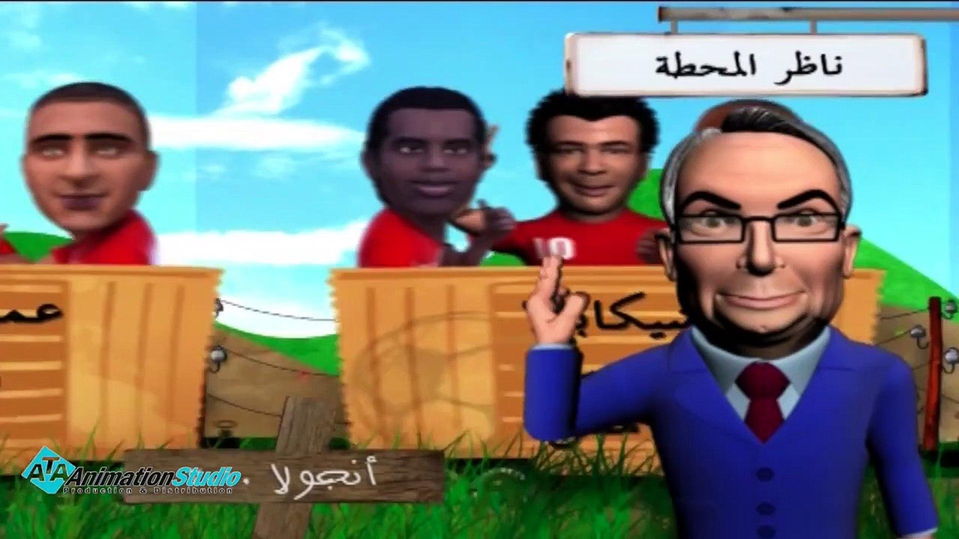 Welad Eleih part 1  Episode 7 مسلسل ولاد الايه - الجزء الاول - الحلقة السابعة