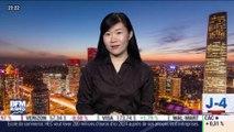 Chine Éco: Les techs chinoises veulent s'exporter - 20/06