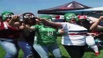 Afición Mexicana. | Azteca Deportes