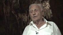 Άρης Πουλιανός- «Δεν θέλουν να ξέρουμε για το σπήλαιο των Πετραλώνων»