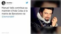 Manuel Valls affirme avoir «changé la politique» en Espagne