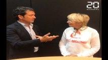 Jérémy Côme et Mercotte vous donnent une leçon de bonnes manières