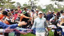 Gary Woodland Wins First Major Championship at U.S. Open