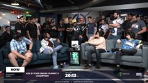 Smash Bros Melee : Axe en pleurs après sa victoire