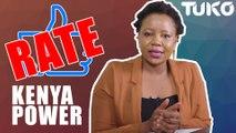 Rate Kenya power