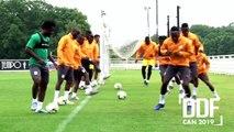 Football   CAN 2019 : DDF au cœur de la préparation des Éléphants