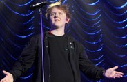 Lewis Capaldi thrilled to be slated by Noel Gallagher