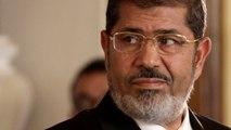 Former Egyptian President, Head Of Muslim Brotherhood Mohamed Mursi Dead