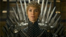 'Game of Thrones': Lena Headey Wanted 'Better Death' For Cersei