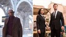 'Men in Black: International' Debuts to Sluggish $28.5M at Domestic Box Office | THR News