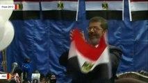 Egypt's Former President Mohamed Morsi Reportedly Dies