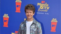 Gaten Matarazzo's Show Being Criticized