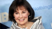 Gloria Vanderbilt, Fashion Icon and Mother To Anderson Cooper, Dead At 95