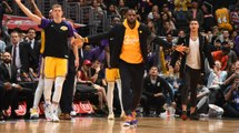 What Are Lakers' Next Steps in Building Title Contender?